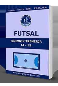Dnevnik trenerja 14-15
