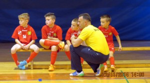 Psihologija športa